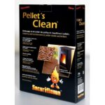 Καθαριστικό σόμπας πέλλετ Pellets Clean