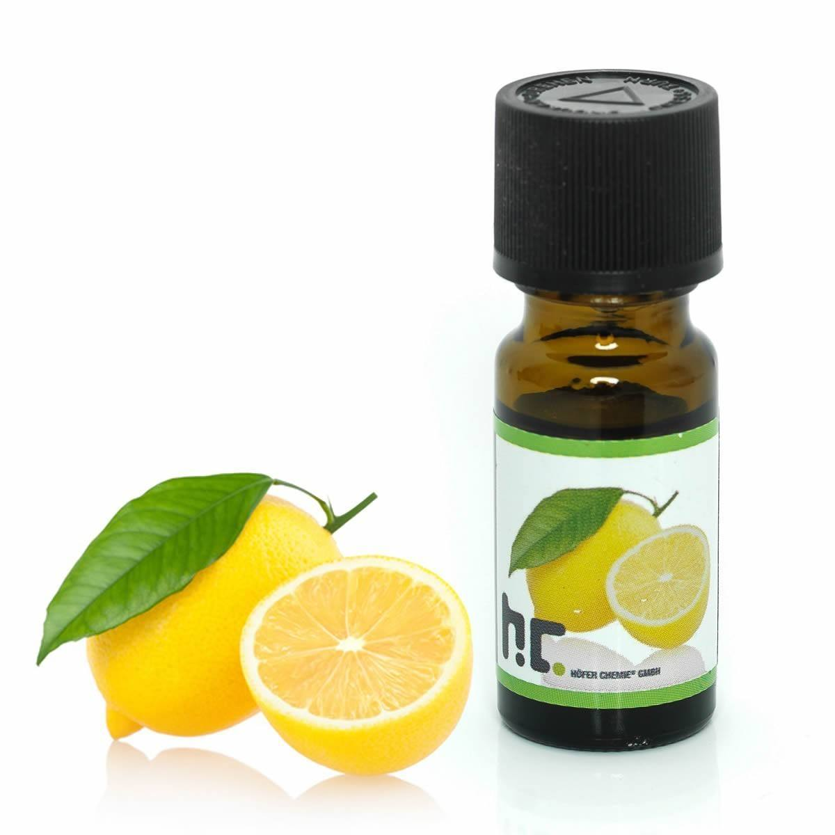 Άρωμα για βιοαιθανόλη λεμόνι