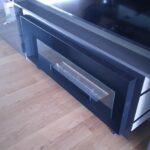 ΤΒ50 Τζάκι βιοαιθανόλης ένθετη ειδική κατασκευή e-tzaki.gr