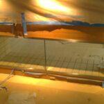 ζάκι Διαμπερές με επένδυση πυρότουβλου ειδική κατασκευή κλειστό με πυρίμαχο τζάμι και ανοξείδωτη κορνίζα ΤΠ6-2 e-tzaki.gr